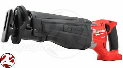 Milwaukee 2720-20 M18 18V FUEL Brushless Cordless Reciprocating Sawzall Tool  b