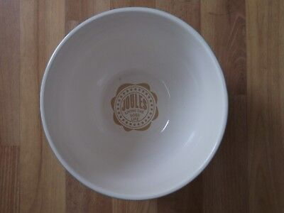 Lovely Joules Mixing Bowl, Excellent Condition