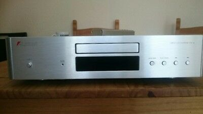 E.sound CD E5-m ,audiophile CD player
