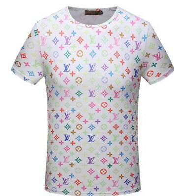 0d294892b5cb9 LOUIS VUITTON T-SHIRT Herren - EUR 112