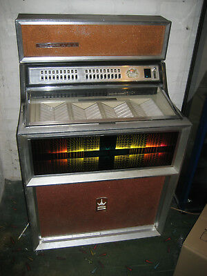 Seeburg Jukebox-Musikbox
