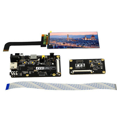 LCD Board Smart Display Screen Module with Cable for 3D Printer RAMPS RepRap