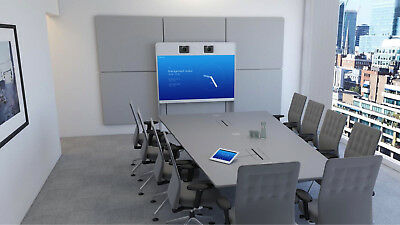 Cisco MX800 video conference system floor stand kit