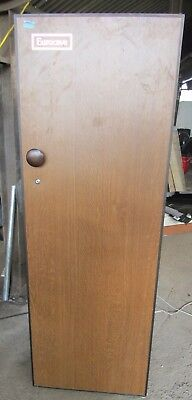 Eurocave Wine Cabinet Fridge Warmer Approx 6 Ft Tall Very Tidy Clean Dual Zone?