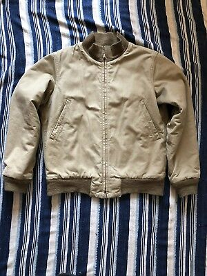 The Real Mccoys Tanker Jacket (Size:L)