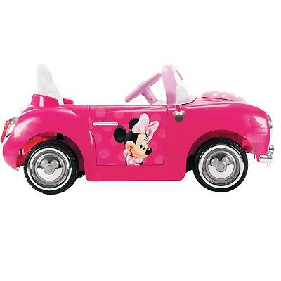 Huffy Disney Jr Minnie Mouse 3 Wheel Kick Scooter Kid S Ride On New