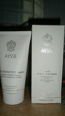 Soin Protection Main ,protege, Nourrit, Adoucit, Marque Aysse