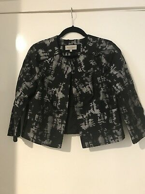 Veronica Maine Size 10 Jacket