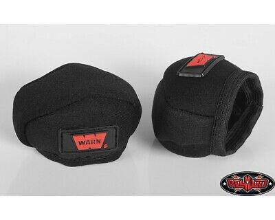 RC4WD Warn Universal Winch Cover RC4ZS1852