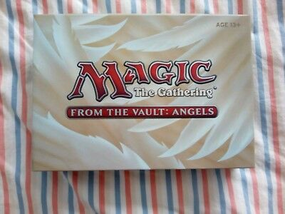 From The Vault Angels Mtg Magic The Gathering Avacyn Ftv