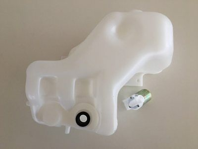 GQ Y60 Patrol or Maverick DA Wiper Washer Bottle for UTE ONLY with pump