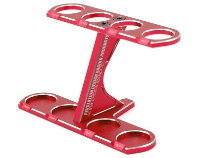 Revolution Design Ultra Shock Stand TC Red RDRP0222-RED