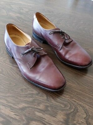 Mens Loake arundel shoes casual / formal good condition UK 12