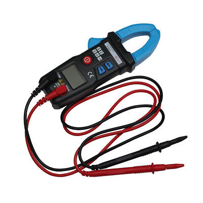 KQ_ 6000 Counts Digital Multimeter AC Mini Clamp Meter Withstand Voltage Tester
