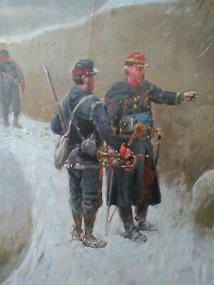 Guerre Franco-Prussienne 1870