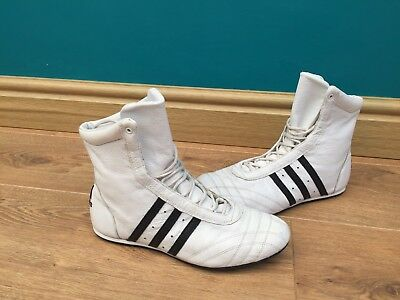 adidas boxing boots Size Uk 7