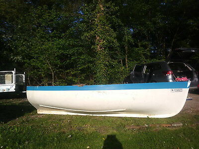 Rowing dinghy, fishing boat for sale