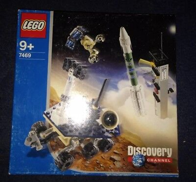 Lego® 7469 Discovery Mission to Mars
