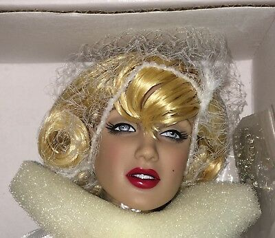 Animal Magnetism Marilyn Monroe Tonner Doll NRFB LE 250 SOLD OUT
