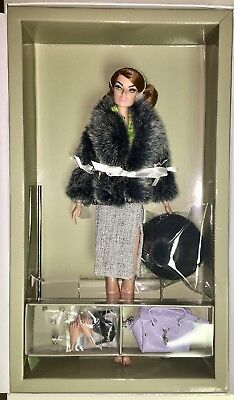 Eugenia Perrin Frost World on a String Integrity Toys Doll NRFB LE 500