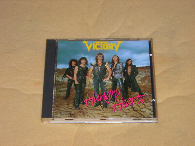 Victory / Hungry hearts /CD