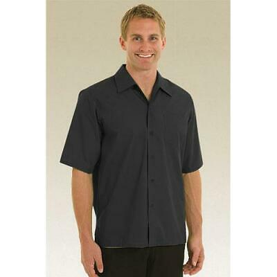 Chef Works Cafe Shirt - All Colors - All Sizes