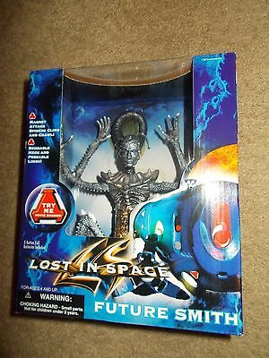 Lost In Space Future Smith Figure New In Box From Trendmasters 1997