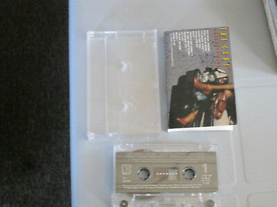 The Cars - Greatest Hits (Cassette, Tape) Working Tested