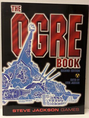 The Ogre Book, Second Edition