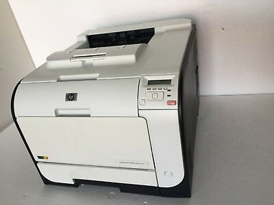 hp laserjet pro m451dn color printer