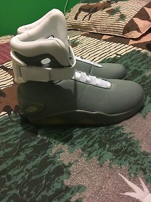 back to the future 2 shoes