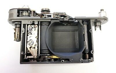 Excellent+ Leica M3 Double Stroke Internal Unit for Parts or Replacement