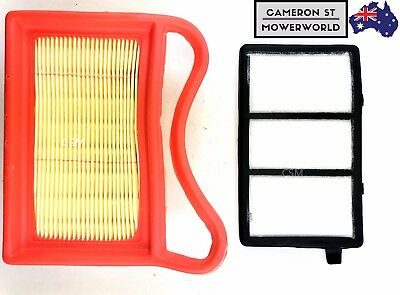 Air Filter For STIHL TS410 TS420 Concrete Saw Replaces 4238 141 0300 42381401800