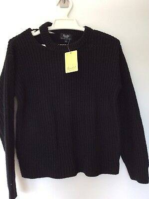 Bardot Girls Jumper