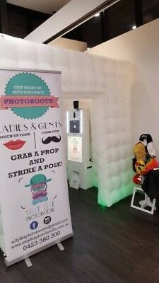 Sydney Photobooth Business For Sale