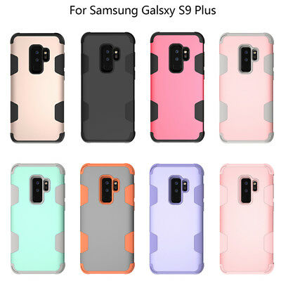 360 Full Body soft Cover For samsung Galaxy S9 S8 plus note8 fundas Protect Case