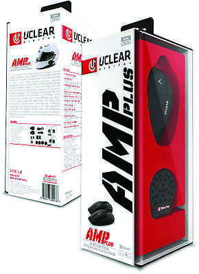 Uclear Uclear Amp Plus Dual 161229