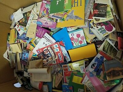 Pallet of Assorted Used Books