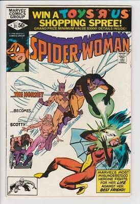 Spider-Woman Nr.31