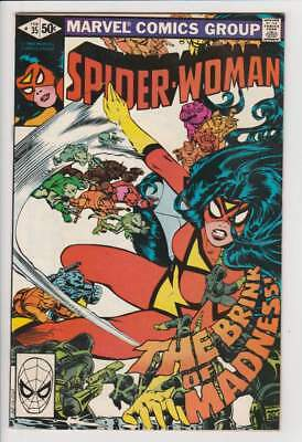Spider-Woman Nr.35