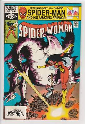 Spider-Woman Nr.41