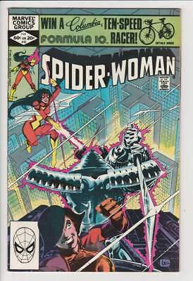 Spider-Woman Nr.42