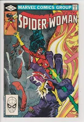 Spider-Woman Nr.44