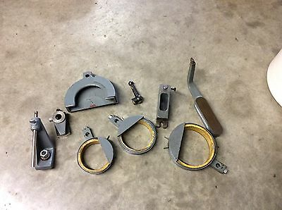 Tooling Accessories And Guards Fits Cincinnati Milacron No. 2MT Tool & Cutter