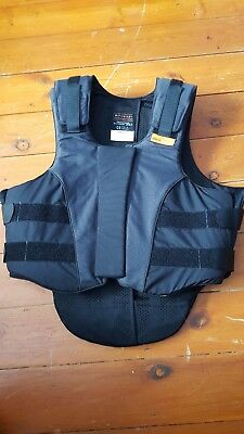 Airowear Adult Outlyne Body Protector. Size L3 Slim.