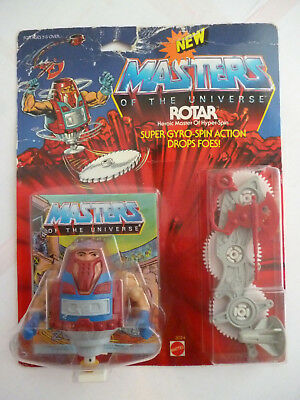 Masters of the Universe Rotar mosc
