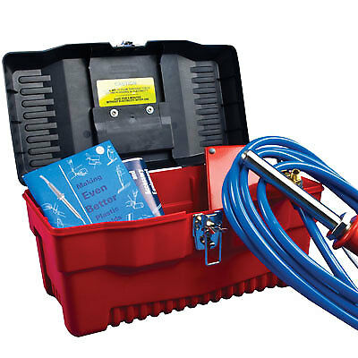 Plastic Welding Kit