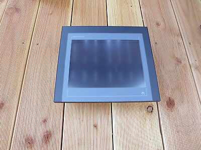 Power Panel 400 B&R 5PP420.0844-K01 Rev.K0 Touch Panel Steuerung SPS