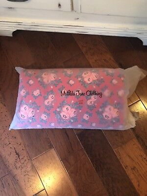 Matilda Jane Bed Of Roses Sleeping Bag-Brand New