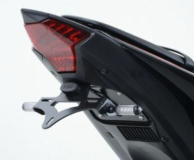 R&G Tail Tidy Motorcycle L/Plate Holder for Yamaha R3 & MT03 '16 #LP0172BK